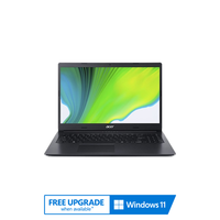 "Acer Aspire 3, Core i5-1035G1, 8GB RAM, 1TB HDD+ 256GB SSD, Nvidia GeForce MX330 2GB Graphics, 15.6"" FHD Laptop, Black"