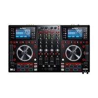 Numark NVMKII Intelligent Dual-Display controller for Serato DJ