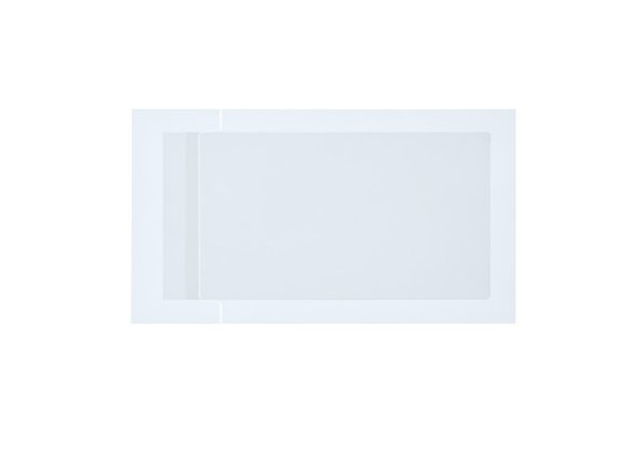 Sony PCK-L30WCSB Screen Protector Foil