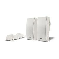 بوز Bose 251 Environmental مكبر صوت خارجي,  White