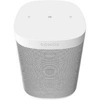 SONOS One SL - Microphone-Free Smart Speaker
