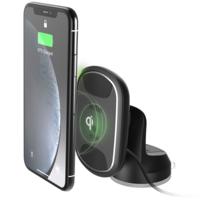 iOttie iTap 2 Wireless Magnetic Qi Wireless Dashboard Mount