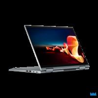 لابتوب لينوفو ثينك باد X1 Yoga , Core i7-1165G7, 1, شاشة 14 انش قابلة للتحويل, ذاكرة 16 جيجا سعة 512 جيجا لون رمادي