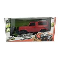 Maisto Off Road Land Rover Defender 1: 16 Scale Radio Controlled Car