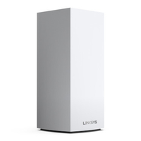 Linksys Velop Whole Home Intelligent Mesh WiFi 6 (AX4200) System, Tri-Band, 1-pack