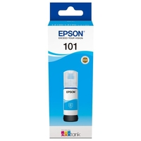 Epson 101 EcoTank Cyan Ink Bottle