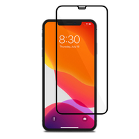 Inet iPhone 11Pro 3D TempGlassBackCover