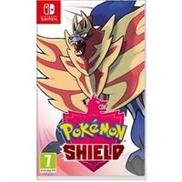 Pokemon Shield For Nintendo Switch