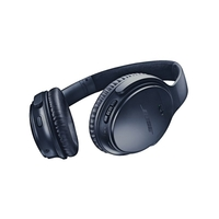 Bose QuietComfort 35 Series II Wireless Noise Cancelling Headphones, Midnight Blue