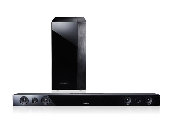 Samsung HW-F450 Sound Bar System