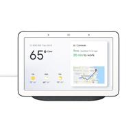Google Nest Hub,  Charcoal