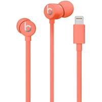 Beats Urbeats3 Wired In Ear Headphone, Coral