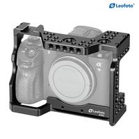 Leofoto Custom Cage for A7R3, A7M3, A9