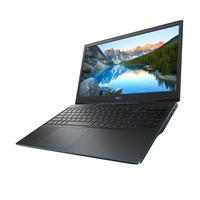 "Dell G3 15 3500, 10th Gen Intel Core i5-10300H, 8GB RAM, 1TB HDD+ 256GB SSD, Nvidia GeForce GTX1650 4GB Graphics, 15.6"" FHD Gaming Laptop, Black"