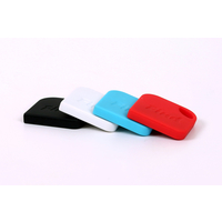 SenseGiz Find Personal GPS Tracker, Red