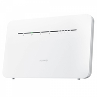 Huawei B535-232 300 Mbps Router LTE, White