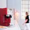 Gaggia Gran Deluxe Manual Pump Espresso Machine 15 Bar Pressure