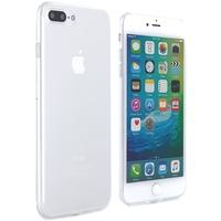 Proporta PRO-042271-SE Ultra Slim Silicone Jelly Back Case for iPhone SE2020, Clear case