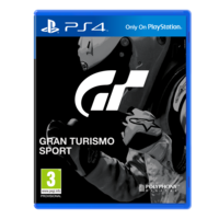 GT Sport Standard Edition for PS4