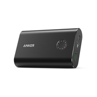 Anker PowerCore+ 10050mAh Power Bank