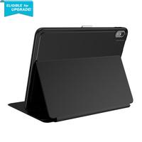 Speck Presidio Pro Folio 11 inch iPad Pro Case, Black/Black