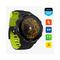 سونتو 7 GPS الساعة الرياضية الذكية,  All Black