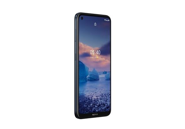 Nokia 5.4 128 GB Smartphone LTE,  Blue