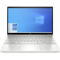 "HP ENVY 13-BA0011NE i7-1065G7, 8GB, 512GB SSD, 13.3"" FHD Laptop, Silver"