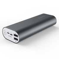 Romoss ACE 20 20000mAh Power Bank, Gray