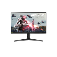 "LG 27"" 27GL650F UltraGear Full HD IPS Gaming Monitor"