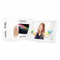Fibaro Swipe Gesture Controller, White