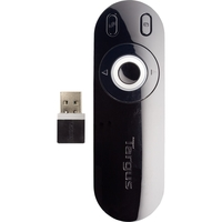 Targus Remote Wireless Presenter / Clicker with laser pointer - AMP13EU