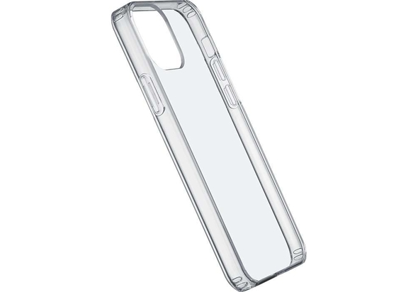 Cellularline Clear Strong High protection Case for iPhone 12 / 12 Pro