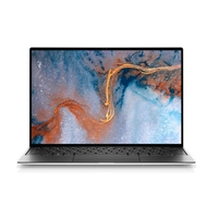 "Dell XPS 13 9310, 11th Gen Intel Core i7-1185G7, 32GB RAM, 1TB SSD, Intel Iris Xe Graphics, 13.4"" 4K+ Thin and Light Ultrabook, Touchscreen, Silver"
