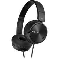 Sony Noise Canceling MDRZX110NC Headphones