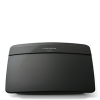 Linksys E1200-ME N300 Wi-Fi Router