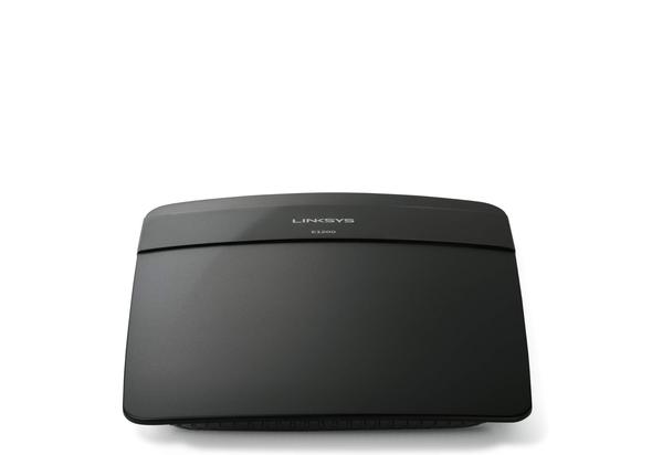 Linksys E1200-ME N300 Wi-Fi Router