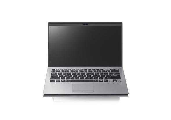Vaio SX14, Core i5-10710U, 8GB RAM, 256GB 14  Laptop, Silver