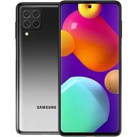 Samsung Galaxy M62 8GB 128GB Smartphone LTE,  Black