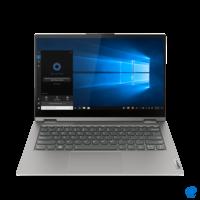 "Lenovo ThinkBook 14s Yoga, Core i5-1135G7, 8GB RAM, 256GB SSD, 14"" FHD Laptop, Gray"