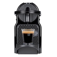 Nespresso Inissia D40 Me Coffee Machine, Black