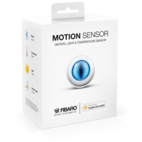 Fibaro Home Kit Motion Sensor