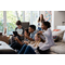 Linksys Velop Tri-band AC6600 Whole Home WiFi Mesh System (Pack of 3)