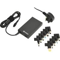 Sandberg Laptop AC Adapter Mini 100W UK