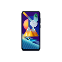 Samsung Galaxy M11 Smartphone LTE,  Black