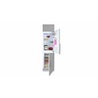 Teka 265L Built In Bottom Freezer Refrigerator TKI4 350, 177cm, A+ Energy, Reversible Door