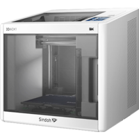 Sindoh FDM 3D printer WOX 1