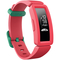 Fitbit Ace 2 Kids Activity Tracker,  Watermelon/Teal