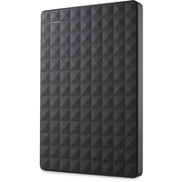 Seagate Expansion 4TB Portable External Hard Drive