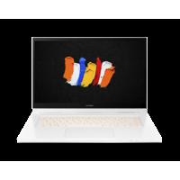 "Acer ConceptD, Core i7-10750H, 16GB RAM, 1TB SSD, Nvidia Quadro T1000 4GB Graphics, 15.6"" FHD Convertible Laptop, White"